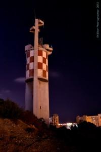 מגדלור הנמל של אשדוד