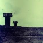 גבעה 69 בשנת 1948 - מצודת יואב - צילום רפרודוקציה : אפי אליאן