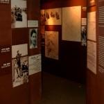 חדר הזכרון - מצודת יואב - צילום: אפי אליאן