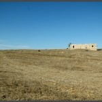 הגבעה ומסגד סלמאן אל פארסי באיסדוד