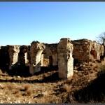 מבט מצפון מערב לדרום מזרח - מסגד סלמאן אל פארסי
