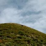 הר ההרודיון ממבט תחתי מעלה