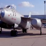 מטוס הווטור של חיל האויר הישראלי