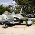 מטוס קרב אויב שנלקח כשלל במהלך מלחמות ישראל