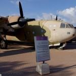 נורטלס , מטוס תובלה נורד משנות ה-60 של ישראל
