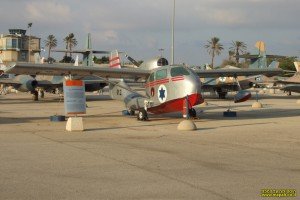 ריפבליק RC-3 סי-בי , מטוס אמפיבי במוזיאון חיל האויר
