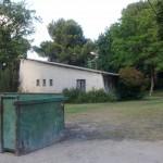 בית יעקב לוצ'אנסקי בקיבוץ גבעת ברנר