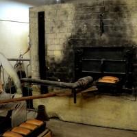 הלחם שנאפה וסופק לכל יישובי הסביבה ממכון איילון