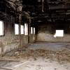 הקומה השניה בבניין המפקדה של חסן סלמה - צילום: אפי אליאן