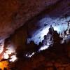 בעת שדרוג המערה, נחשפו חלקים שלא היו גלויים בעבר - צילום: אפי אליאן