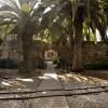 """הכניסה למוזיאון הפרדסנות ע""""ש מינקוב ברחובות - צילום: אפי אליאן"""