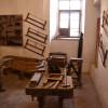 הנגרייה במוזיאון אסירי המחתרות - צילום: אפי אליאן
