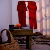 חדר הנידונים לתלייה במוזיאון אסירי המחתרות - צילום: אפי אליאן