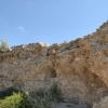 חומת העיר הדרומית - תל אשקלון - צילום: אפי אליאן