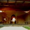 פתח השער הכנעני בגן הלאומי אשקלון - צילום: מורן יונה