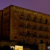צילום לילה בית מלון הנשיא ירושלים - צילום: אפי אליאן
