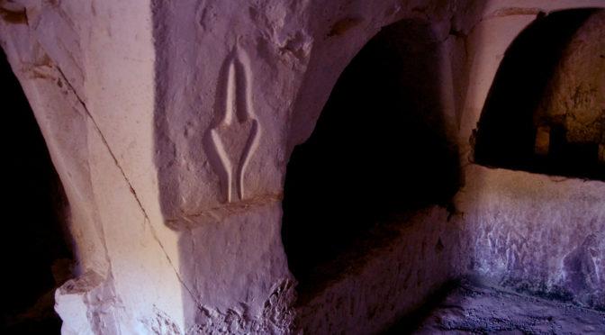 סיור לבטן האדמה במערות בית שערים – השביל העליון (חלק ב)