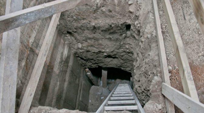 תיאטרון עתיק ושכבות אבני כותל נסתרות נחשפו בחפירות מנהרות הכותל בירושלים