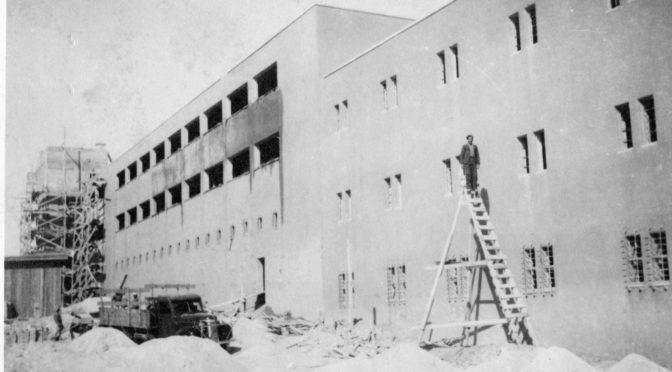 פרויקט טיגארט – תחנת משטרת חברון (מצודת טיגארט)