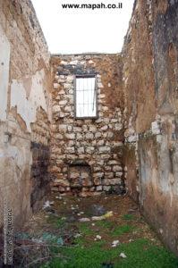 אחד מחדריו של ארמון האמיר - צילום: אפי אליאן