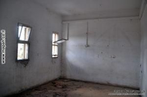 חדר בקומה השניה של דופן החזית - צילום: אפי אליאן