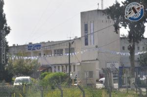 תחנת המשטרה מעלות תרשיחא - מצודת טיגארט - צילום: אפי אליאן